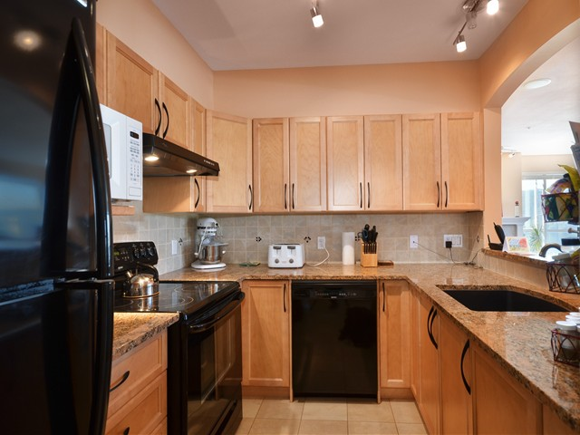 Photo 17: Photos: 201 3608 DEERCREST Drive in North Vancouver: Roche Point Condo for sale : MLS®# V966966