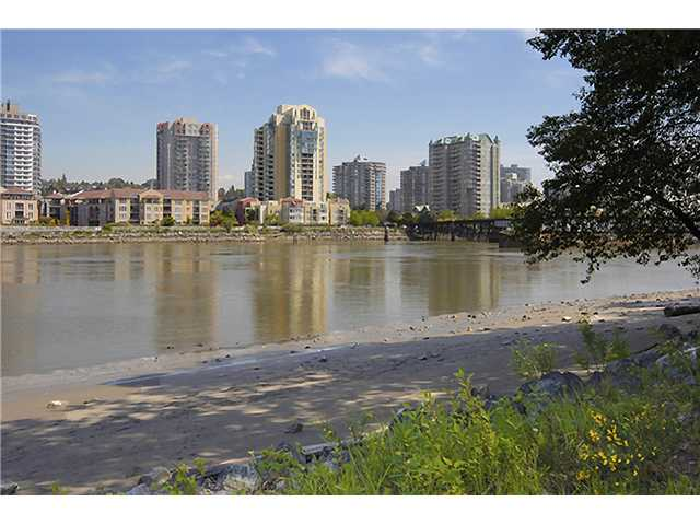 Main Photo: 208 83 Star Crescent in New Westminster: Queensborough Condo for sale : MLS®# v985086