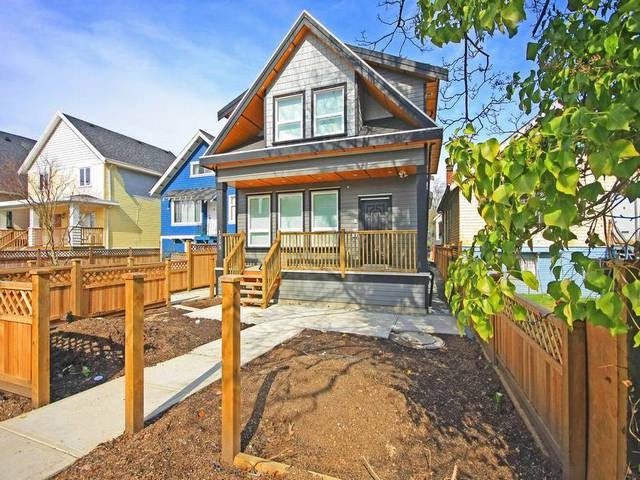 Main Photo: 1351 E 12TH AV in Vancouver: Grandview VE Condo for sale (Vancouver East)  : MLS(r) # V1051637