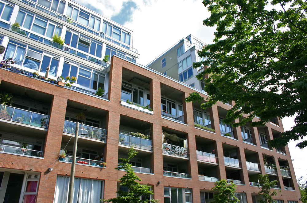 Main Photo: 299 Alexander Street in Vancouver: Downtown VE Condo for sale (Vancouver East)  : MLS® # V1045812
