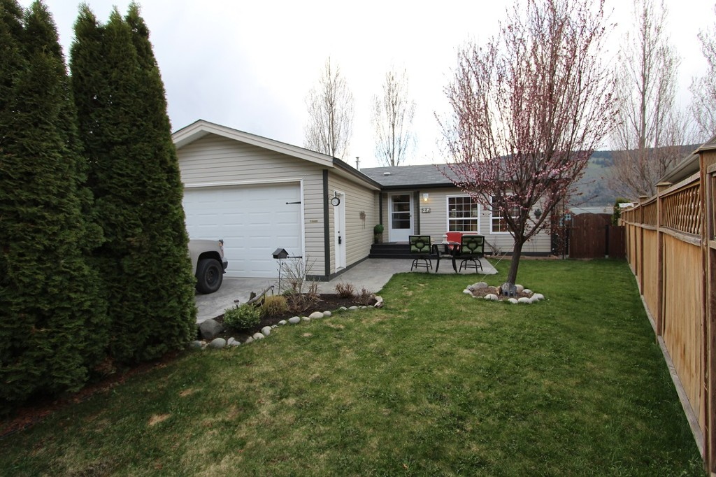 Main Photo: 134 Leighton Avenue in Chase: House for sale : MLS® # 127909