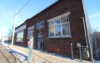 Main Photo: 251 Princess Street in Winnipeg: Chinatown/Exchange District Industrial / Commercial / Investment for lease (Central Winnipeg)  : MLS(r) # 1607031