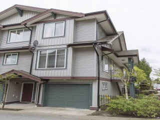 Main Photo: 13528 in SURREY: Townhouse for sale (Surrey)  : MLS® # R2058506