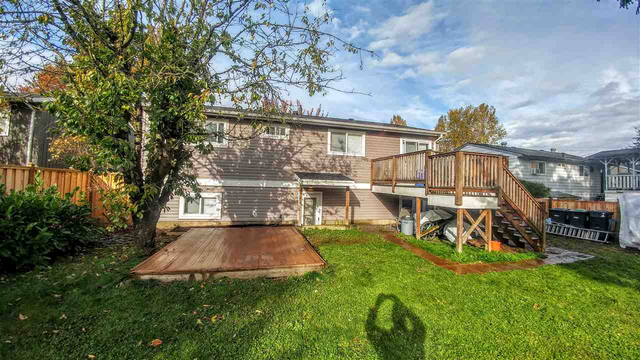 Photo 4: 26746 32A AVENUE in Langley: Aldergrove Langley House for sale : MLS(r) # R2118449