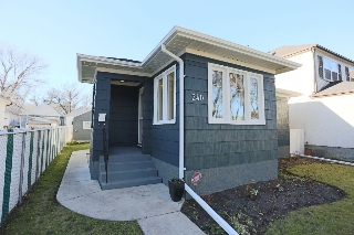 Main Photo: 240 Lipton Street in Winnipeg: Wolseley Single Family Detached for sale (5B)  : MLS(r) # 1628967