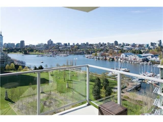 Main Photo: # 1101 638 BEACH CR in Vancouver: Yaletown Condo for sale (Vancouver West)  : MLS®# V1116559