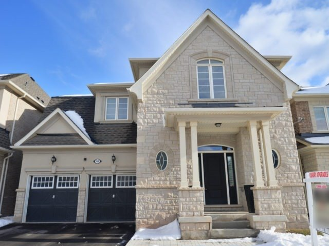 Main Photo: 160 North Park Blvd in Oakville: Rural Oakville Freehold for sale : MLS® # W3708294