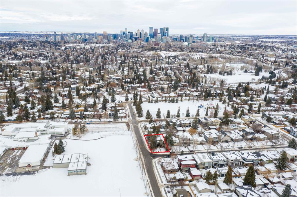 FEATURED LISTING: 540 48 Avenue Southwest Calgary