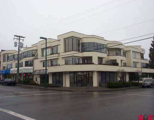 "Main Photo: 201 1440 GEORGE ST: White Rock Condo for sale in ""GEORGIAN SQUARE"" (South Surrey White Rock)  : MLS® # F2526347"