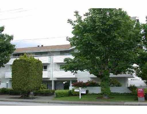 "Main Photo: 215 707 8TH ST in New Westminster: Uptown NW Condo for sale in ""DIPLOMAT"" : MLS® # V586114"