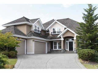 Main Photo: 2125 138A Street in Surrey: Elgin Chantrell House for sale (South Surrey White Rock)  : MLS®# F1320122