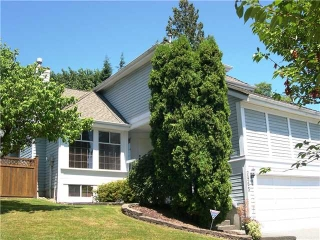 "Main Photo: 2965 LOTUS Court in Coquitlam: Canyon Springs House for sale in ""CANYON SPRINGS"" : MLS(r) # V1075131"
