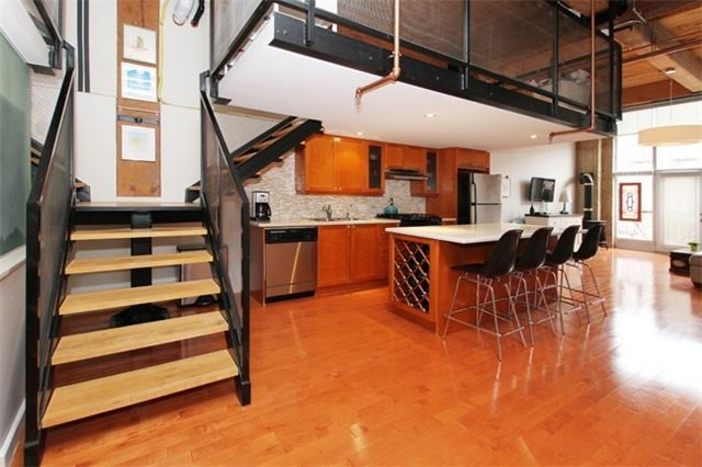 Photo 9: 371 Wallace Ave Unit #16 in Toronto: Dovercourt-Wallace Emerson-Junction Condo for sale (Toronto W02)  : MLS(r) # W3408556