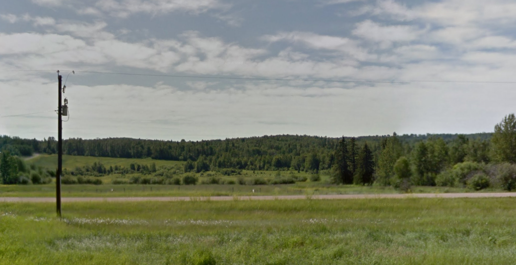 Main Photo: Range Road 110B Township Road 585: Rural Land/Vacant Lot for sale (Whitecourt Rural)  : MLS® # 41509