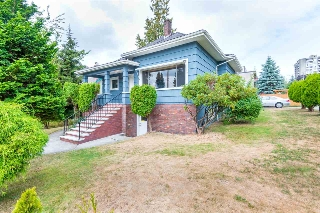 Main Photo: 901 ST. ANDREWS STREET in New Westminster: Uptown NW House for sale : MLS(r) # R2105865