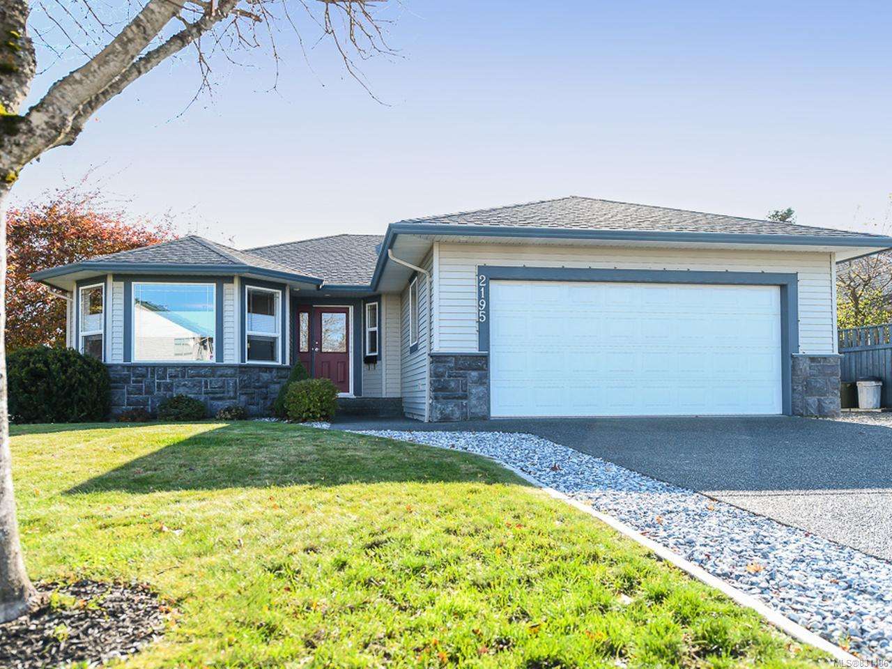 FEATURED LISTING: 2195 Hawk Dr COURTENAY