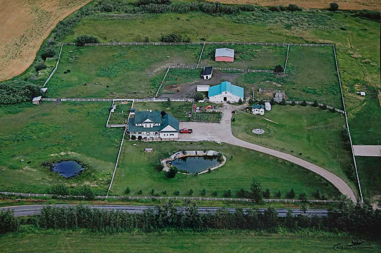 FEATURED LISTING: 53053 RGE RD 225 Rural Strathcona County