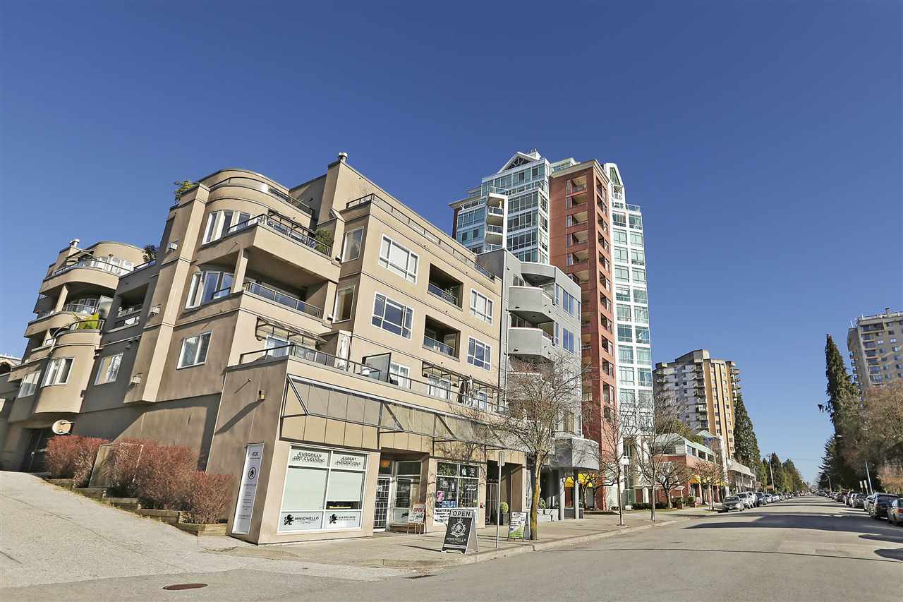 FEATURED LISTING: 302 - 118 2ND Street East North Vancouver