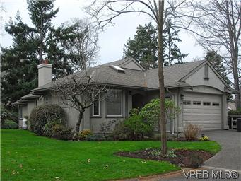 Main Photo: 1270 Carina Place in VICTORIA: SE Maplewood Single Family Detached for sale (Saanich East)  : MLS® # 305128