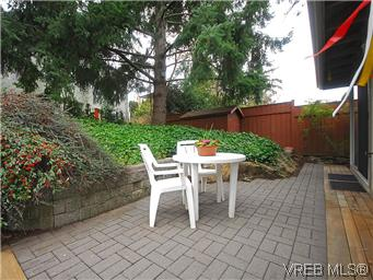 Photo 20: 1270 Carina Place in VICTORIA: SE Maplewood Single Family Detached for sale (Saanich East)  : MLS® # 305128