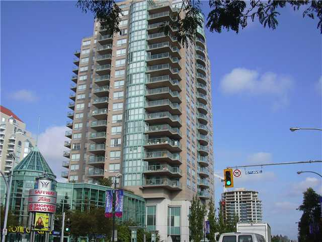 Main Photo: 603 612 6TH Street in New Westminster: Uptown NW Condo for sale : MLS® # V941736