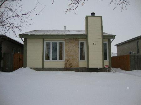 Main Photo: 34 ALSIP Drive in Winnipeg: Residential for sale (Canada)  : MLS® # 1202944