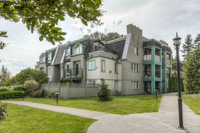 "Photo 20: 87 211 BEGIN Street in Coquitlam: Maillardville Townhouse for sale in ""FOUNTAIN BLEU"" : MLS® # V966076"