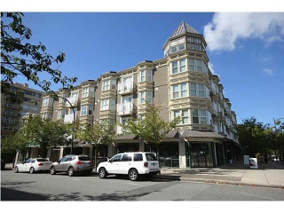 Main Photo: 212 5723 BALSAM Street in Vancouver: Kerrisdale Condo for sale (Vancouver West)  : MLS(r) # V988091