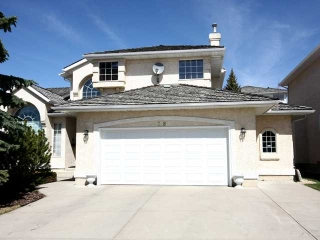 Main Photo: 38 SCANDIA Rise NW in CALGARY: Scenic Acres House for sale (Calgary)  : MLS(r) # C3566176