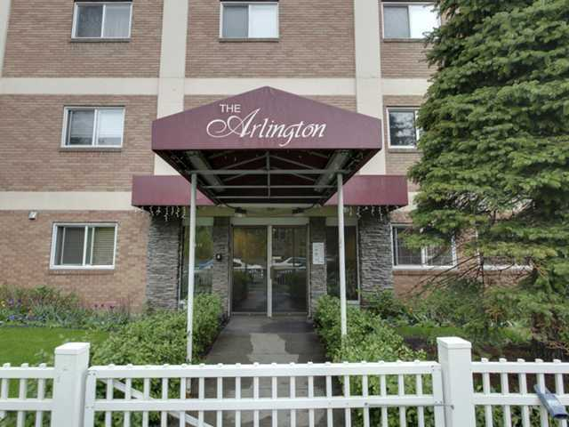 Main Photo: 603 1411 7 Street SW in CALGARY: Connaught Condo for sale (Calgary)  : MLS® # C3584292