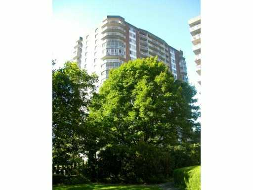 Main Photo: # 1602 2024 FULLERTON AV in North Vancouver: Pemberton NV Condo for sale : MLS®# V1036794