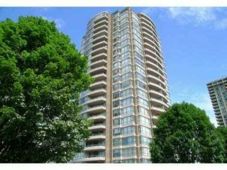 Main Photo: #PH1 5885 Olive Avenue in Burnaby: Metrotown Condo for sale (Burnaby South)  : MLS® # V832089