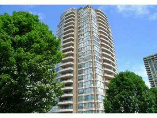 Main Photo: #PH1 5885 Olive Avenue in Burnaby: Metrotown Condo for sale (Burnaby South)  : MLS®# V832089
