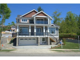 Main Photo: 3469 GISLASON AV in Coquitlam: Burke Mountain House for sale : MLS® # V1057004