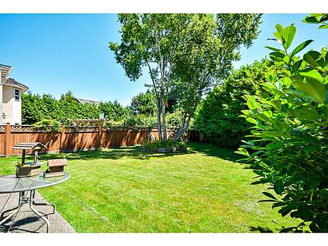 Photo 19: 5288 CENTRAL AV in Ladner: Hawthorne House for sale : MLS® # V1073977