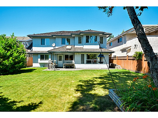 Photo 20: 5288 CENTRAL AV in Ladner: Hawthorne House for sale : MLS® # V1073977