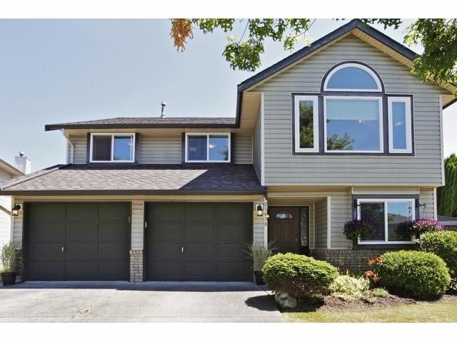 Main Photo: 21670 50A in Langley: Walnut Grove House for sale : MLS® # F1416895