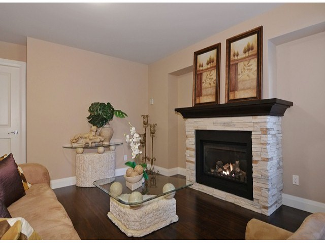 Photo 16: 16366 25TH AV in Surrey: Grandview Surrey House for sale (South Surrey White Rock)  : MLS® # F1425762