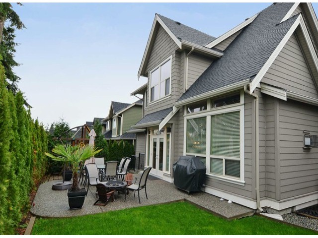 Photo 19: 16366 25TH AV in Surrey: Grandview Surrey House for sale (South Surrey White Rock)  : MLS® # F1425762