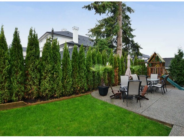Photo 20: 16366 25TH AV in Surrey: Grandview Surrey House for sale (South Surrey White Rock)  : MLS® # F1425762