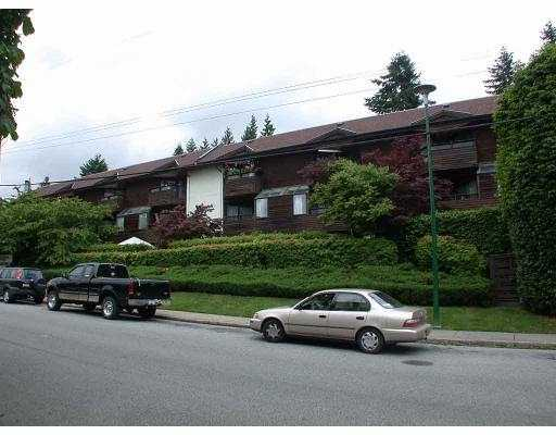 "Main Photo: 313 1177 HOWIE AV in Coquitlam: Central Coquitlam Condo for sale in ""BLUE MOUNTAIN PLACE"" : MLS® # V612676"
