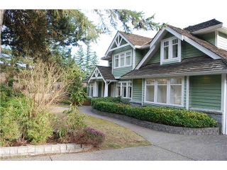 Main Photo: 967 Dempsey Road in NORTH VANCOUVER: Braemar House for sale (North Vancouver)  : MLS® # V1108582