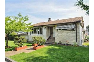 Main Photo: 5484 QUEBEC Street in Vancouver: Main House for sale (Vancouver East)  : MLS® # V1006333