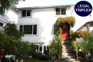 Main Photo: 635 E 44TH AVENUE in Vancouver: Fraser VE House for sale (Vancouver East)  : MLS®# R2109643