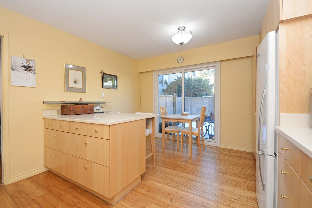 Photo 7: 3 114 PARK ROW in New Westminster: Queens Park Townhouse for sale : MLS(r) # R2131845