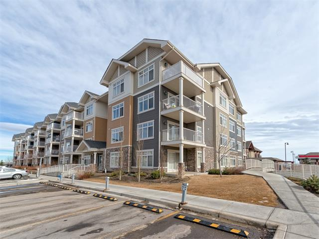 Main Photo: #2202 155 SKYVIEW RANCH WY NE in Calgary: Skyview Ranch Condo for sale : MLS® # C4104969