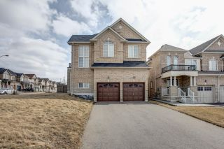 Main Photo: 58 Barli Crescent in Vaughan: Patterson Freehold for sale