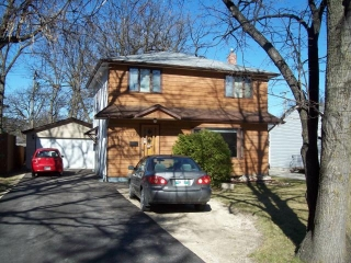 Main Photo: 126 Oakdean Boulevard in WINNIPEG: St James Residential for sale (West Winnipeg)  : MLS(r) # 1206171