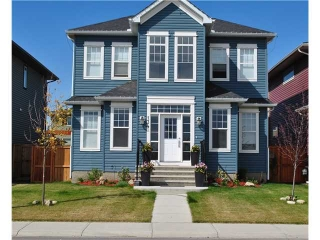 Main Photo: 134 EVANSTON Way NW in CALGARY: Evanston House for sale (Calgary)  : MLS(r) # C3559660