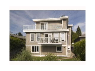 Main Photo: 1071 ADDERLEY Street in North Vancouver: Calverhall House for sale : MLS(r) # V998947